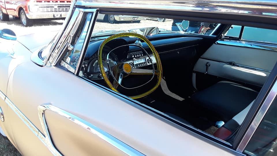1960-64 Chrysler - Desoto custom & mild custom 75271410