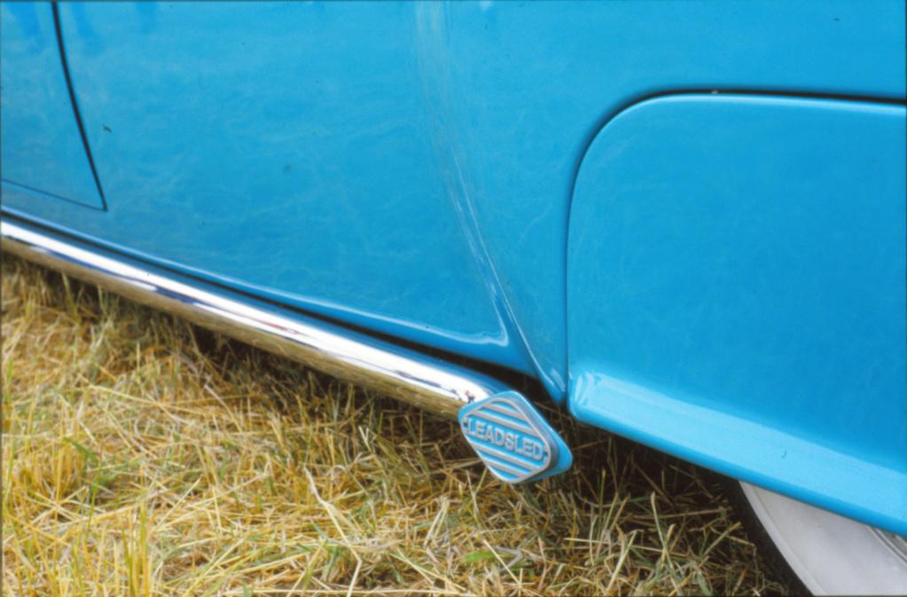 1954 Renault Fregate - Menth' A Low 75291010