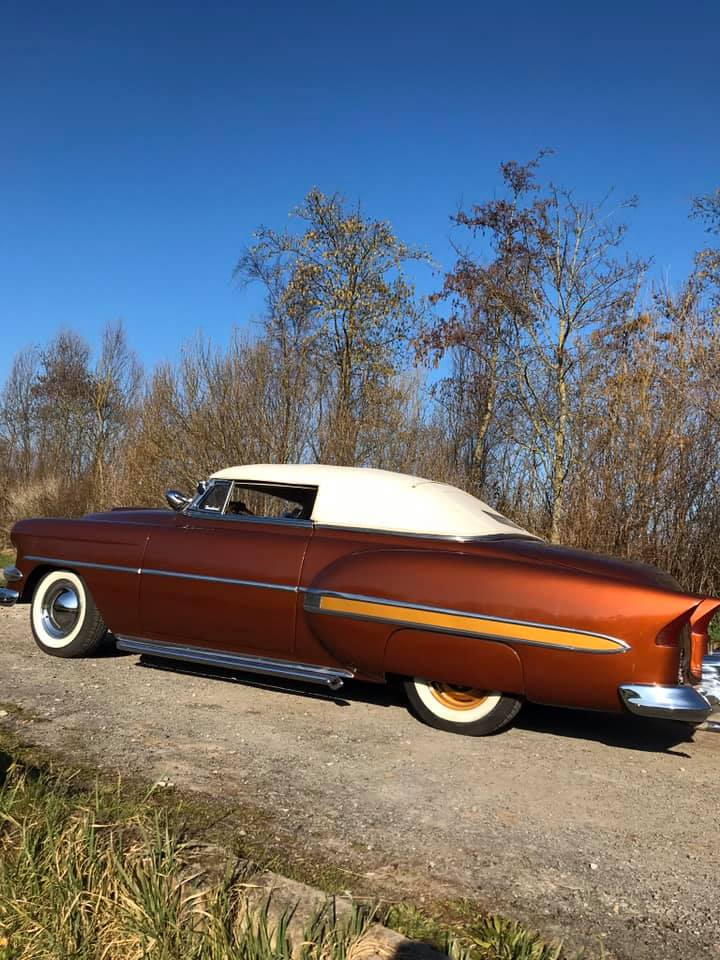 Chevy 1953 - 1954 custom & mild custom galerie - Page 16 75317310