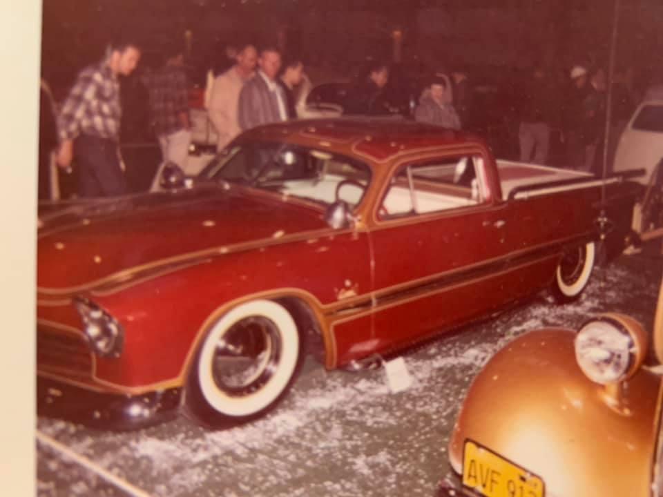 Vintage Car Show - Page 22 75442910
