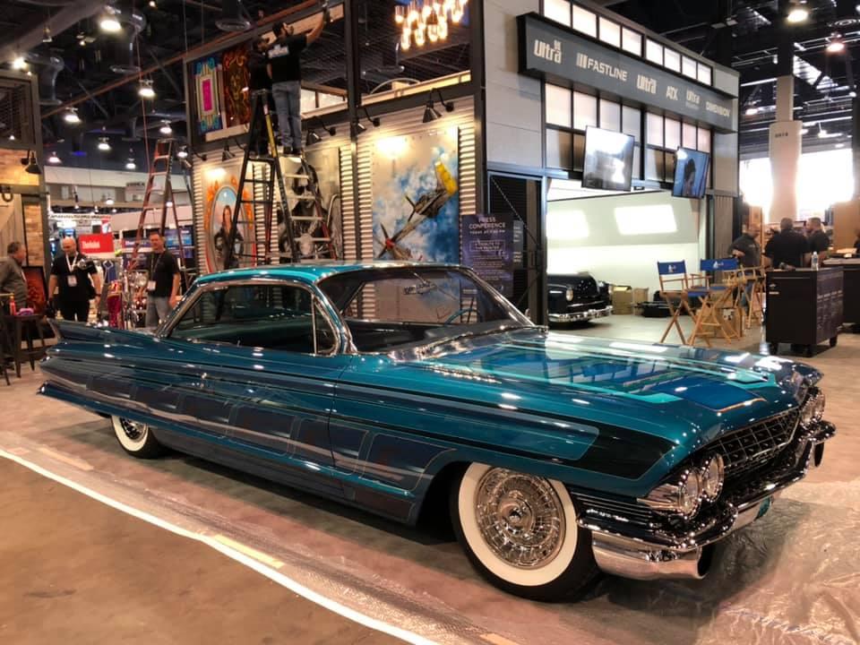Cadillac 1961 - 1968 Custom & mild custom - Page 5 75594411