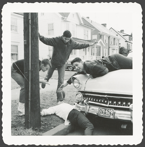 fifties & early sixties cars in situation - Vintage pics - Page 3 75_55_10