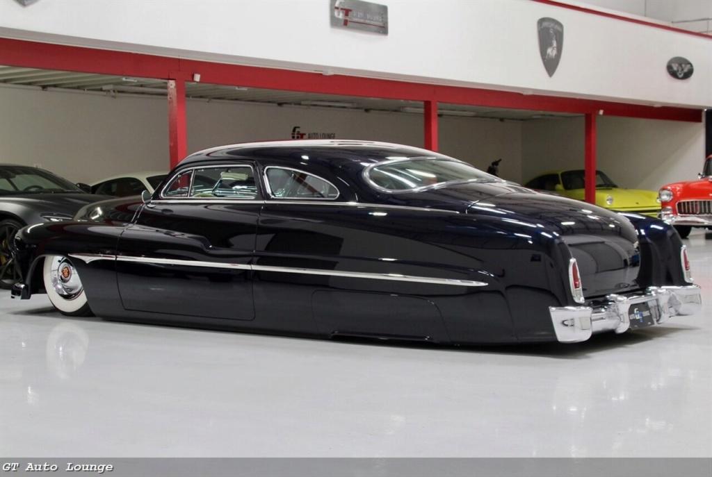 1951 Mercury - Ruggiero Merc - Bill Ganahl - South City Rod & Custom 7604bd10