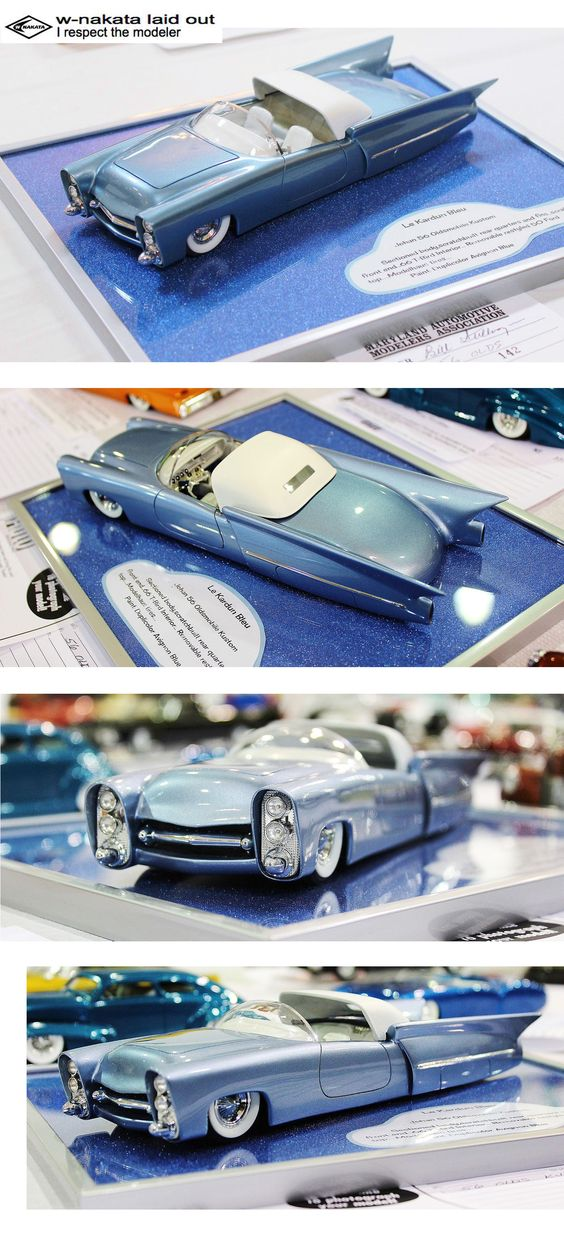 Model Kits Contest - Hot rods and custom cars - Page 2 7630b410