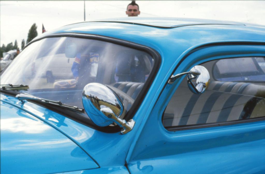 1954 Renault Fregate - Menth' A Low 76619210
