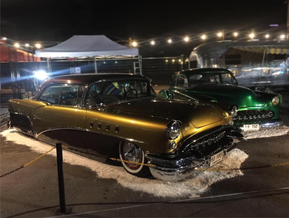 Buick 1955 - 57 custom & mild custom - Page 6 76677110