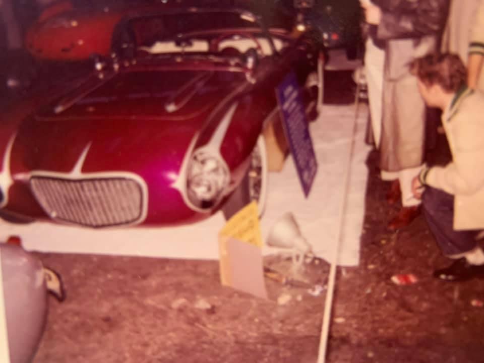 Vintage Car Show - Page 22 76956910