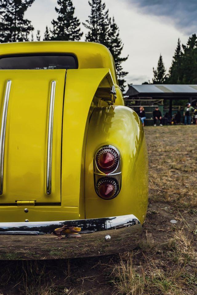 Chevy Pick up 1947 - 1954 custom & mild custom - Page 4 76994610