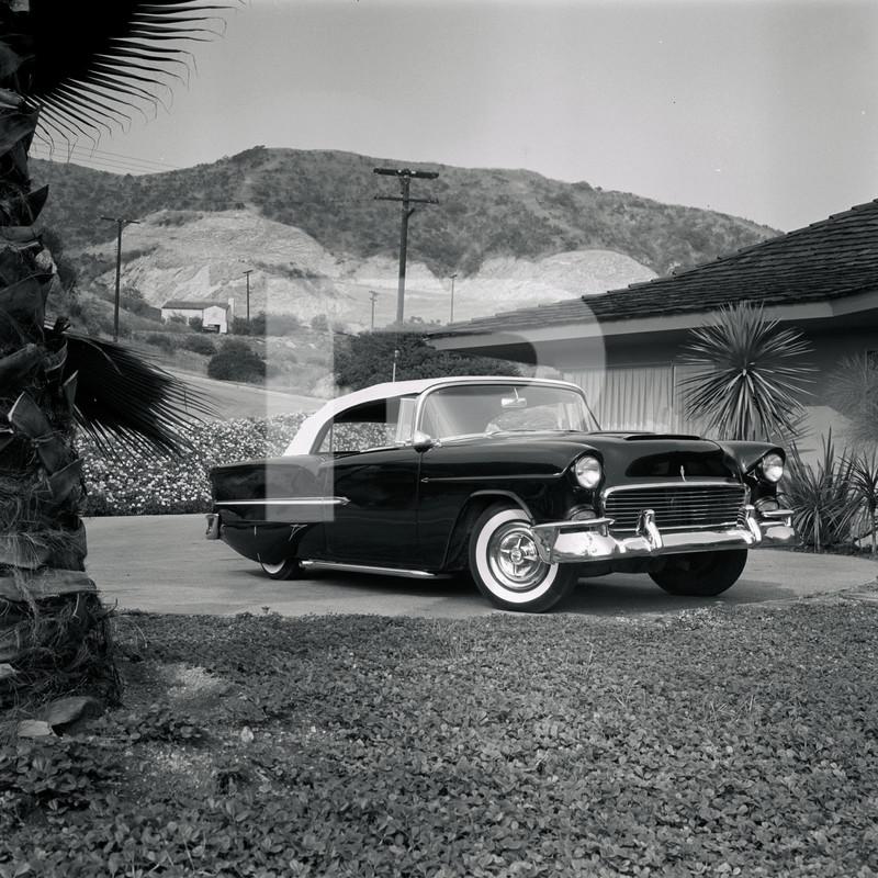 Chevy 1955 custom & mild custom - Page 6 77178410