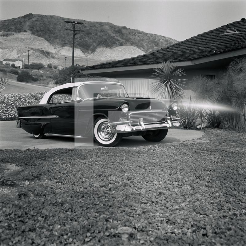 Chevy 1955 custom & mild custom - Page 6 77178510