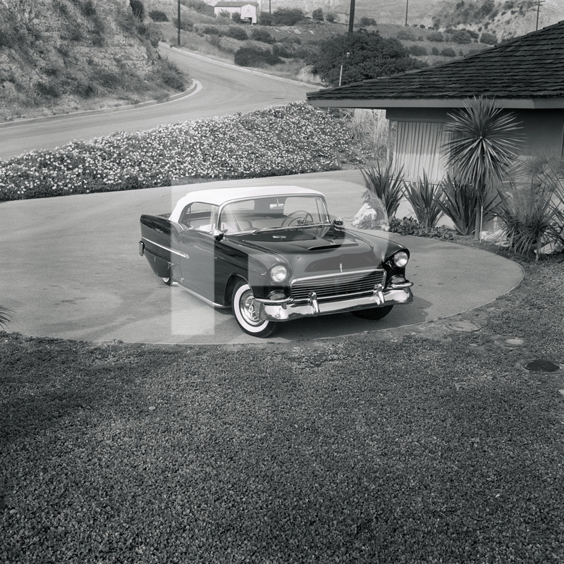 Chevy 1955 custom & mild custom - Page 6 77178610