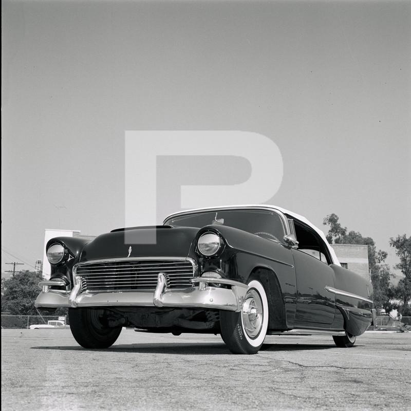 Chevy 1955 custom & mild custom - Page 6 77268810