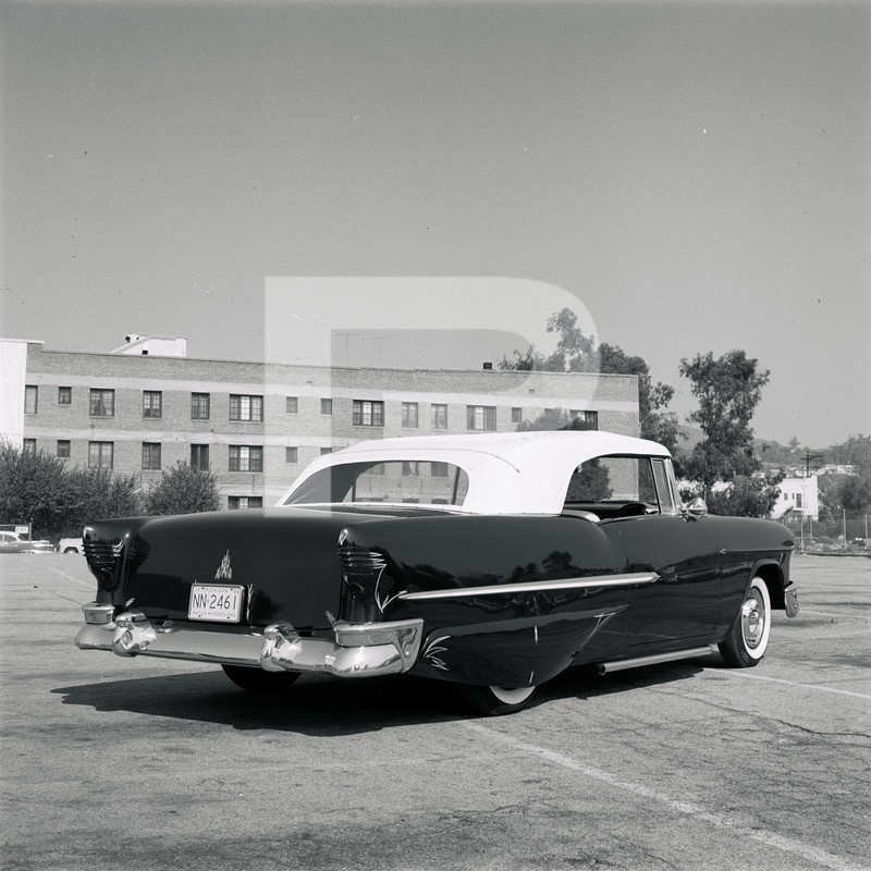 Chevy 1955 custom & mild custom - Page 6 77268910
