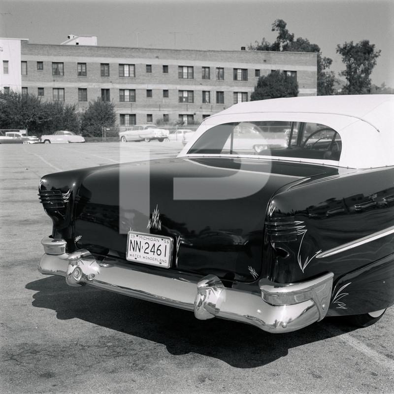 Chevy 1955 custom & mild custom - Page 6 77269110