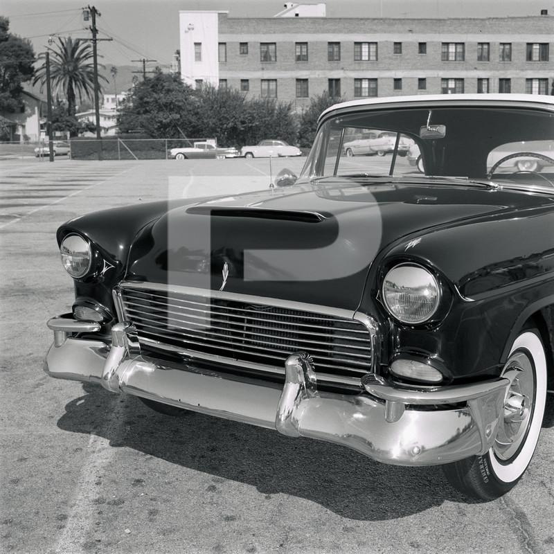 Chevy 1955 custom & mild custom - Page 6 77269310