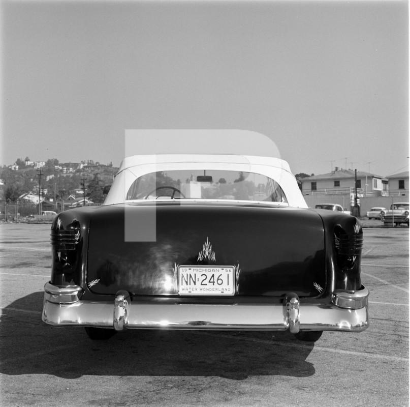 Chevy 1955 custom & mild custom - Page 6 77269710