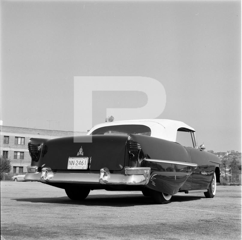 Chevy 1955 custom & mild custom - Page 6 77270310