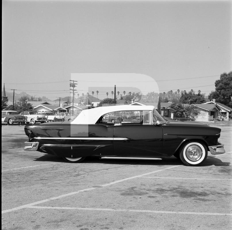 Chevy 1955 custom & mild custom - Page 6 77270410