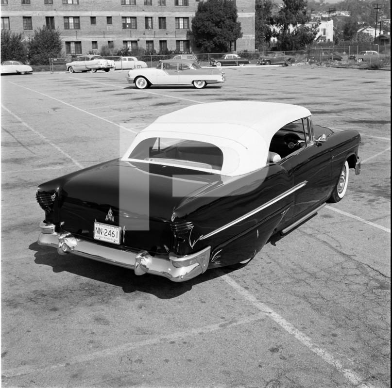 Chevy 1955 custom & mild custom - Page 6 77270510