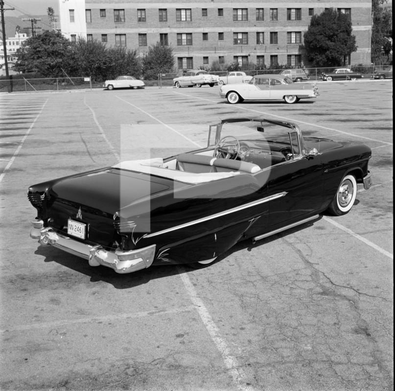 Chevy 1955 custom & mild custom - Page 6 77270610