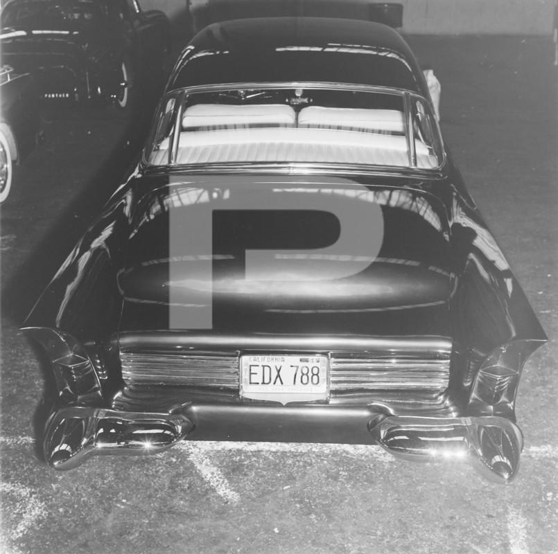 1952 Mercury - Ed Russell - Joe Bailon 77780510