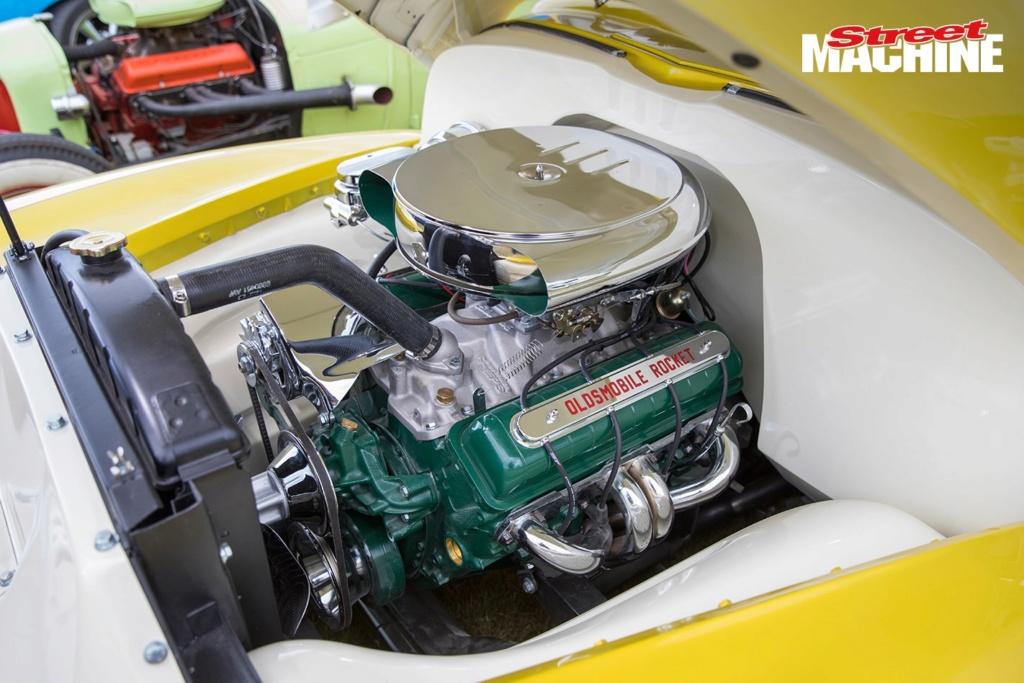 Chevy Pick up 1947 - 1954 custom & mild custom - Page 4 78196310