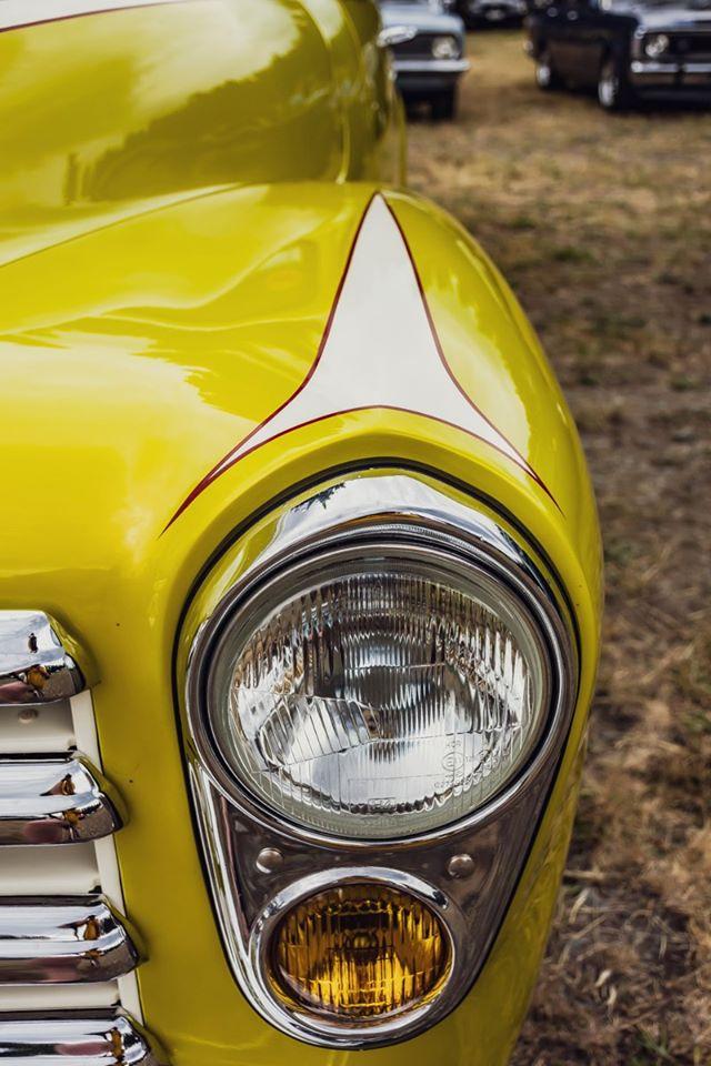 Chevy Pick up 1947 - 1954 custom & mild custom - Page 4 78327910