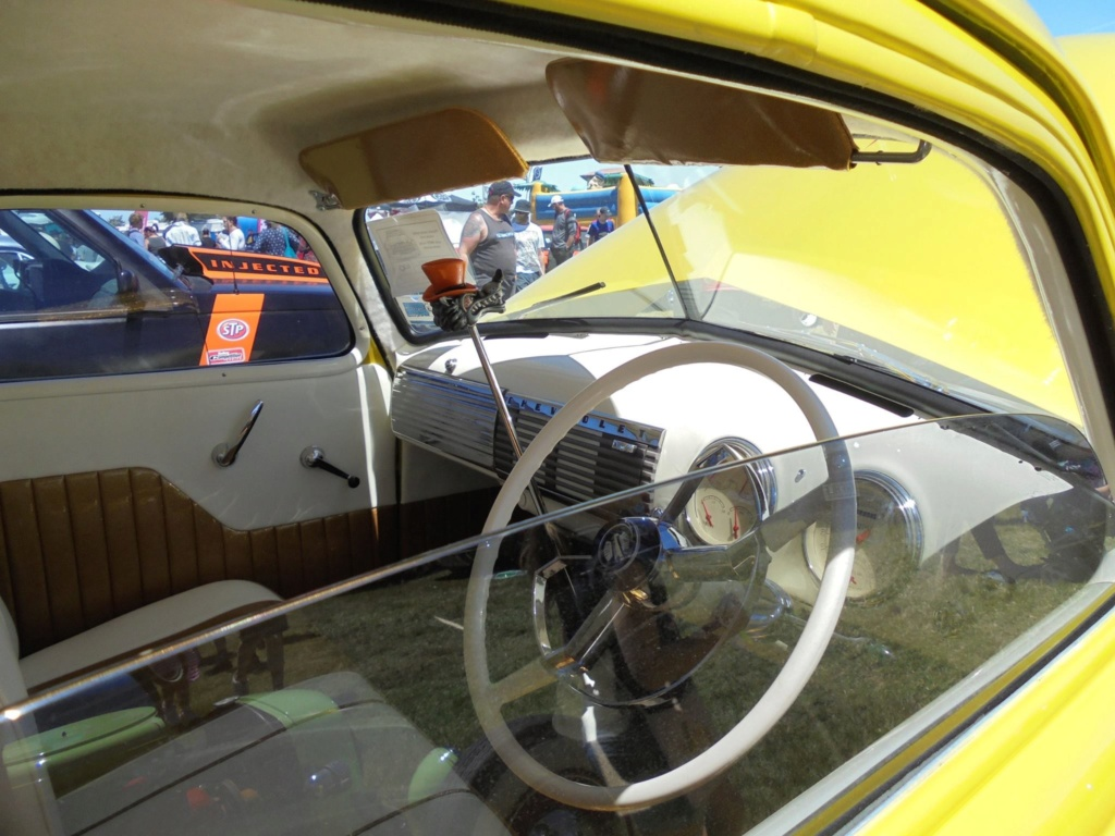 Chevy Pick up 1947 - 1954 custom & mild custom - Page 4 78616110