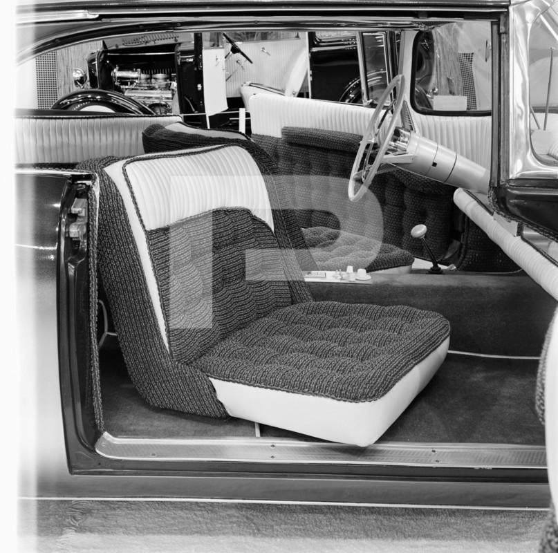 1957 Mercury - Jade Idol - Gene Winfield 78935810
