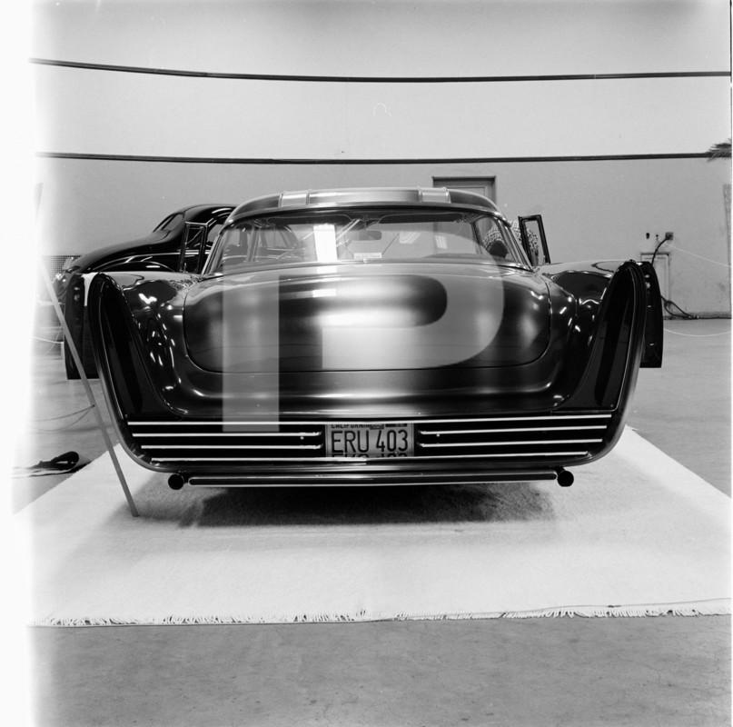 1957 Mercury - Jade Idol - Gene Winfield 78938310