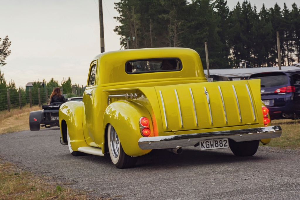 Chevy Pick up 1947 - 1954 custom & mild custom - Page 4 79294610