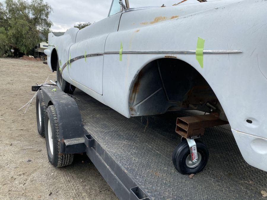 1953 Buick Skylark - John Knox 79453710