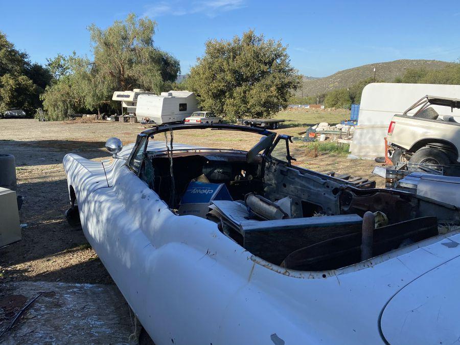 1953 Buick Skylark - John Knox 79453712