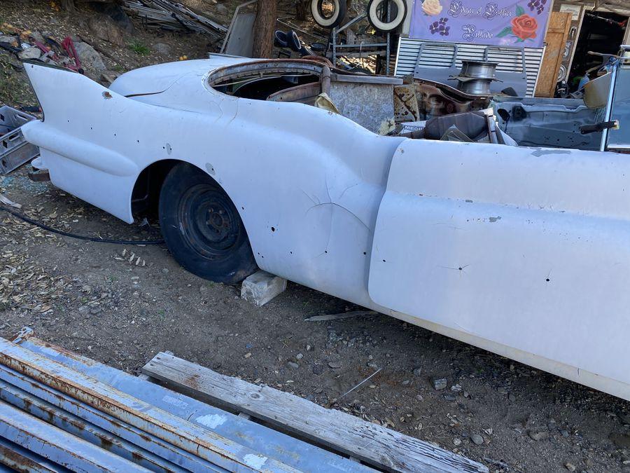 1953 Buick Skylark - John Knox 79453713