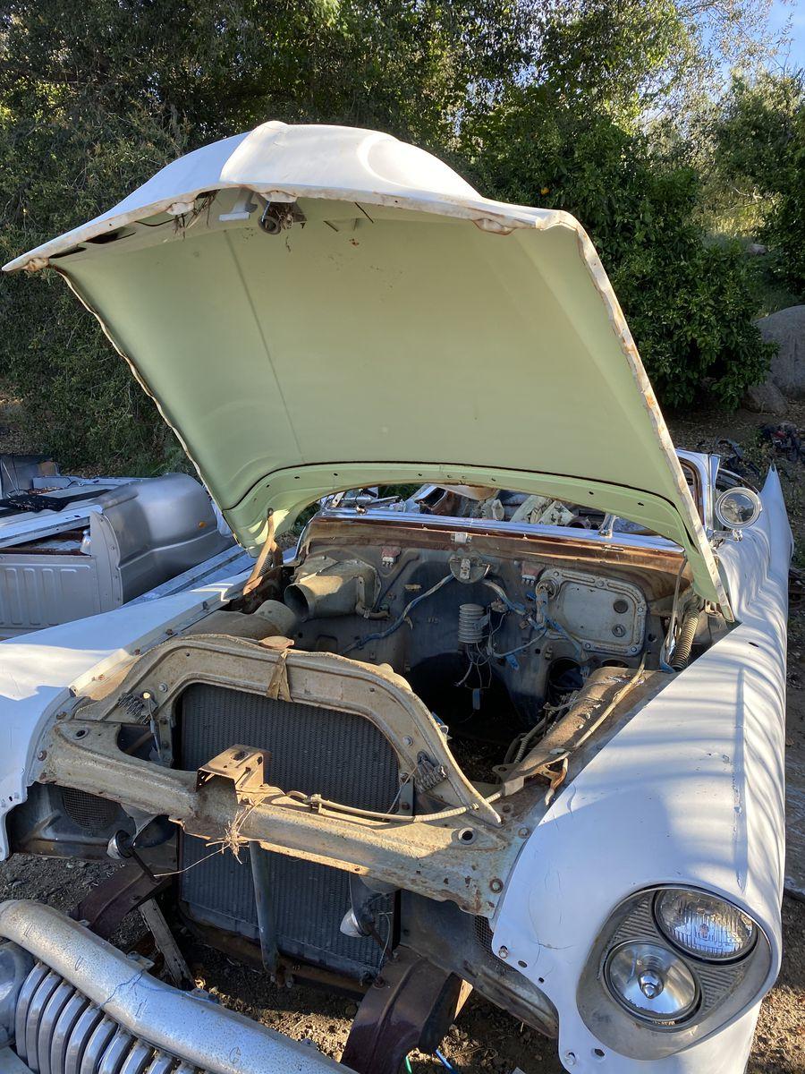 1953 Buick Skylark - John Knox 79453714