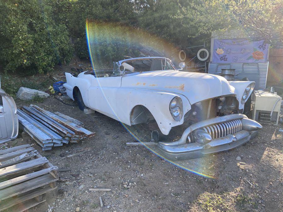1953 Buick Skylark - John Knox 79453715