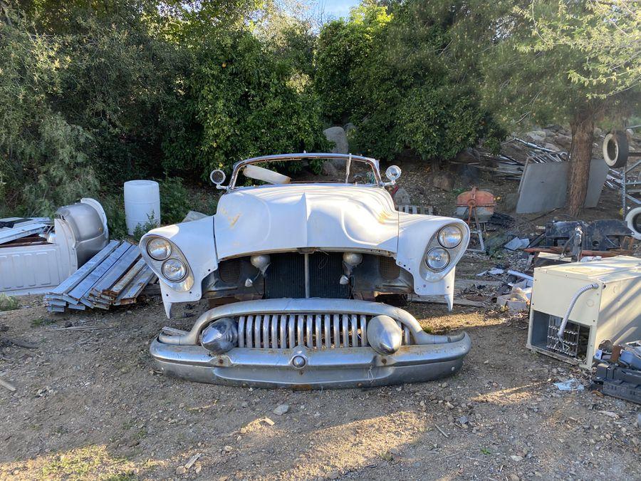 1953 Buick Skylark - John Knox 79453717