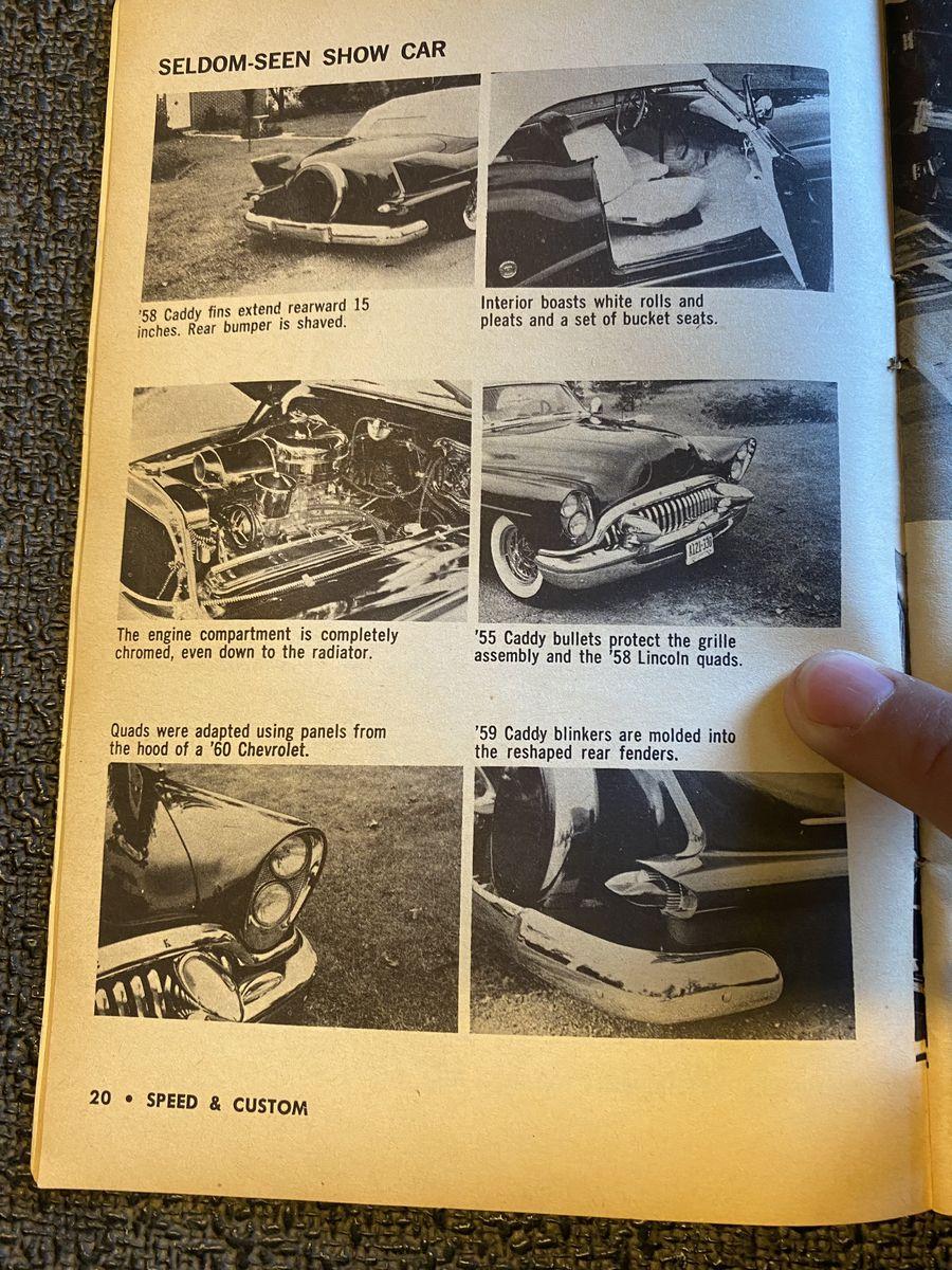 1953 Buick Skylark - John Knox 79453912
