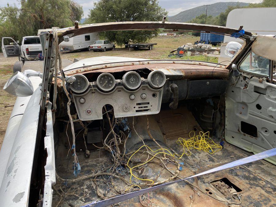 1953 Buick Skylark - John Knox 79454110