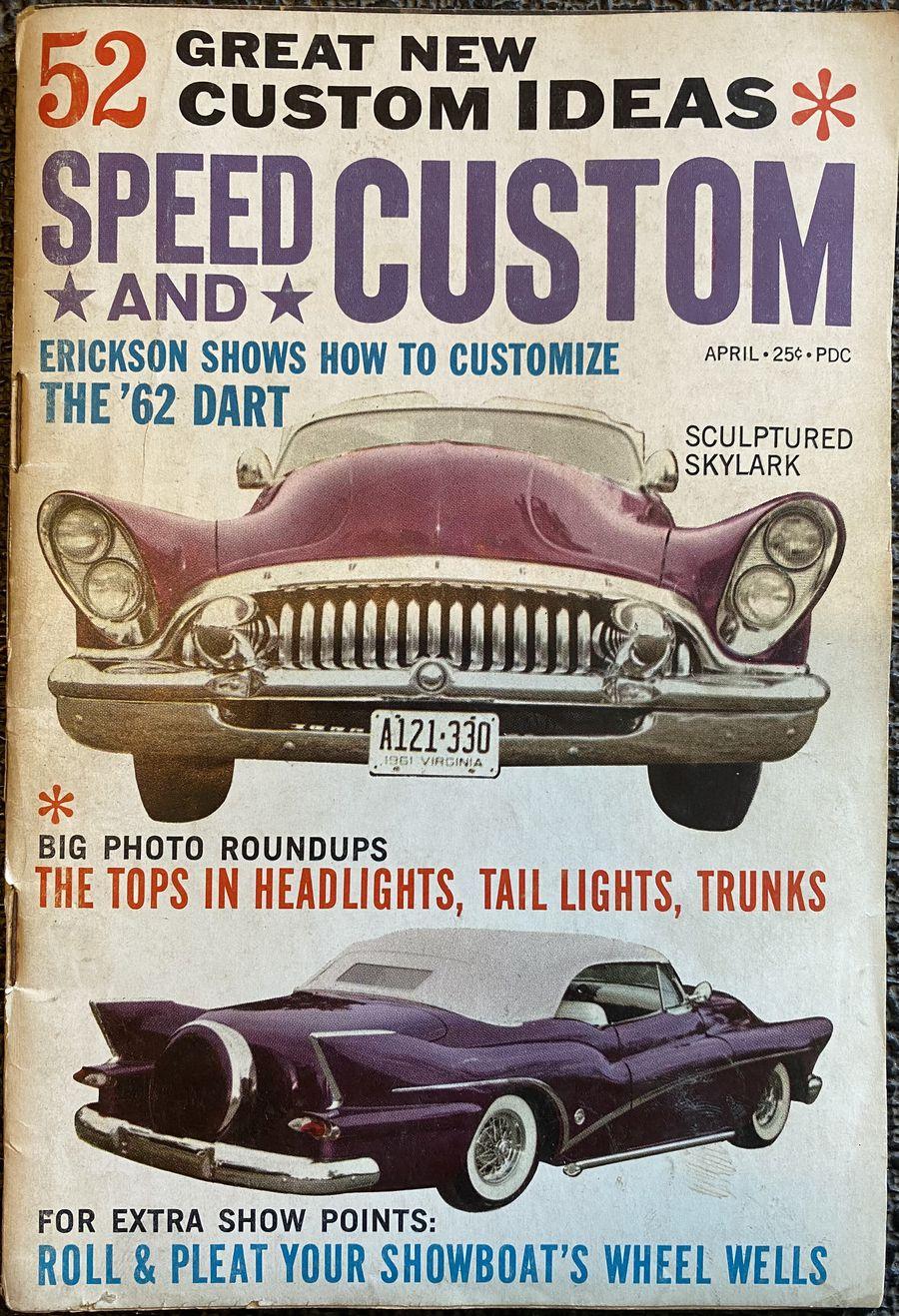 1953 Buick Skylark - John Knox 79454310
