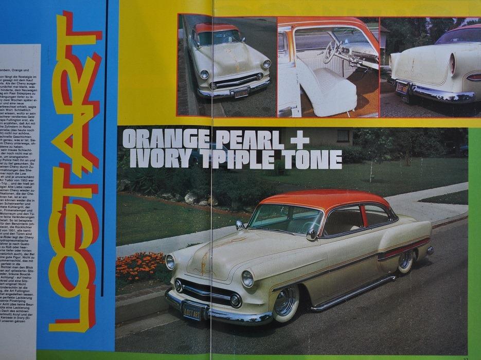 Chevy 1953 - 1954 custom & mild custom galerie - Page 16 80022110
