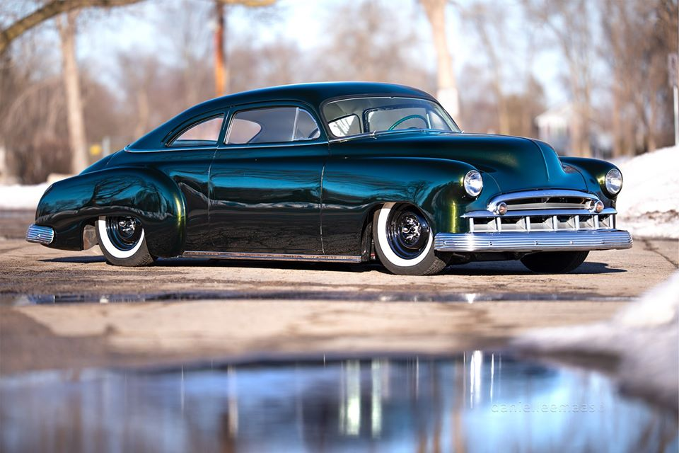 Chevy 1949 - 1952 customs & mild customs galerie - Page 26 80433010