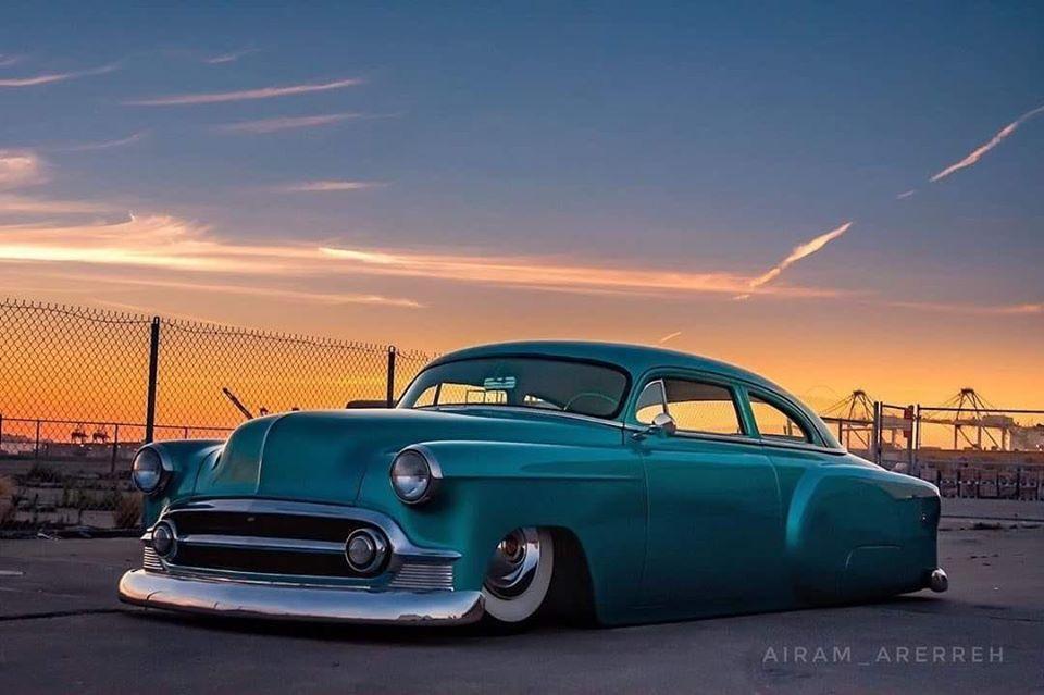 Chevy 1953 - 1954 custom & mild custom galerie - Page 16 80879710