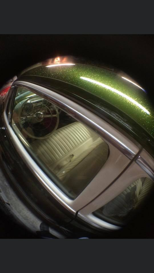 1954 Chevrolet -Rolling Fifty's -  Frank N Rachael Serna 80967510