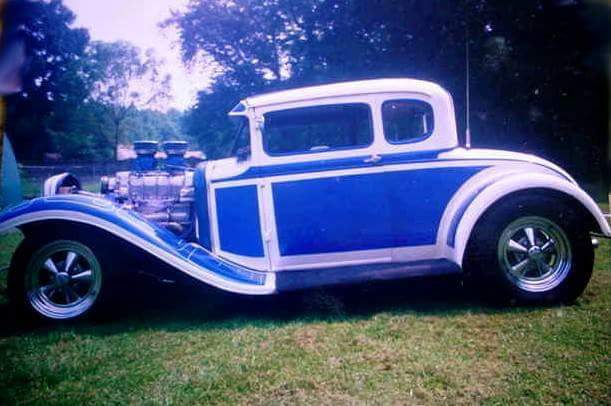 Sixties show rods &  Custom Rods - Page 5 80977410