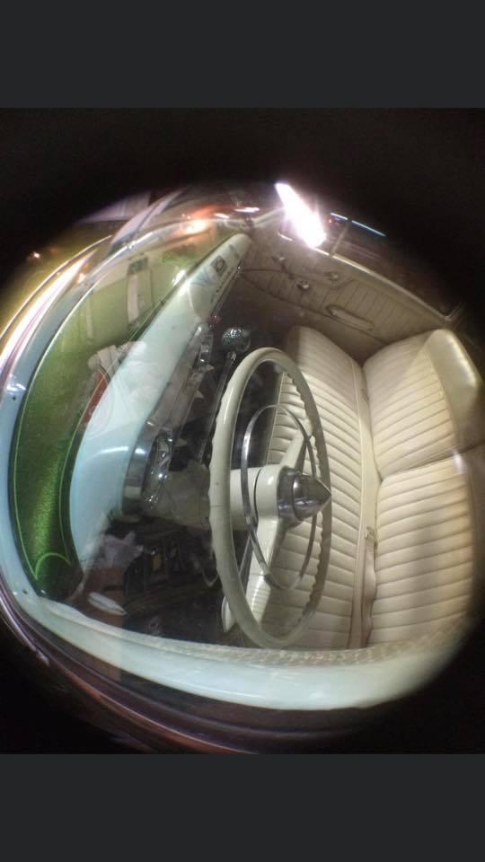 1954 Chevrolet -Rolling Fifty's -  Frank N Rachael Serna 81037310