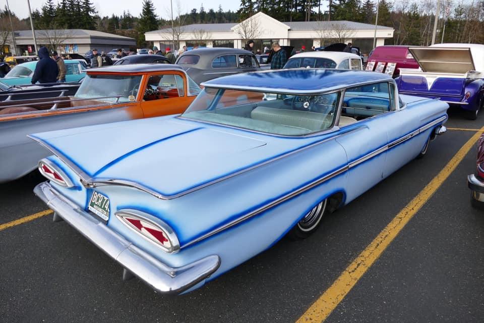 Chevy 1959 kustom & mild custom - Page 7 81365010