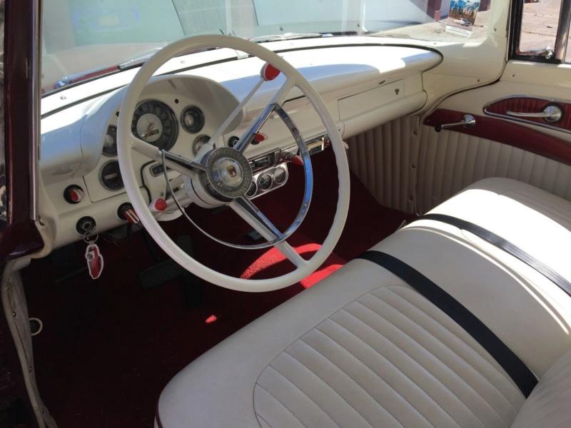 Ford 1955 - 1956 custom & mild custom - Page 7 814