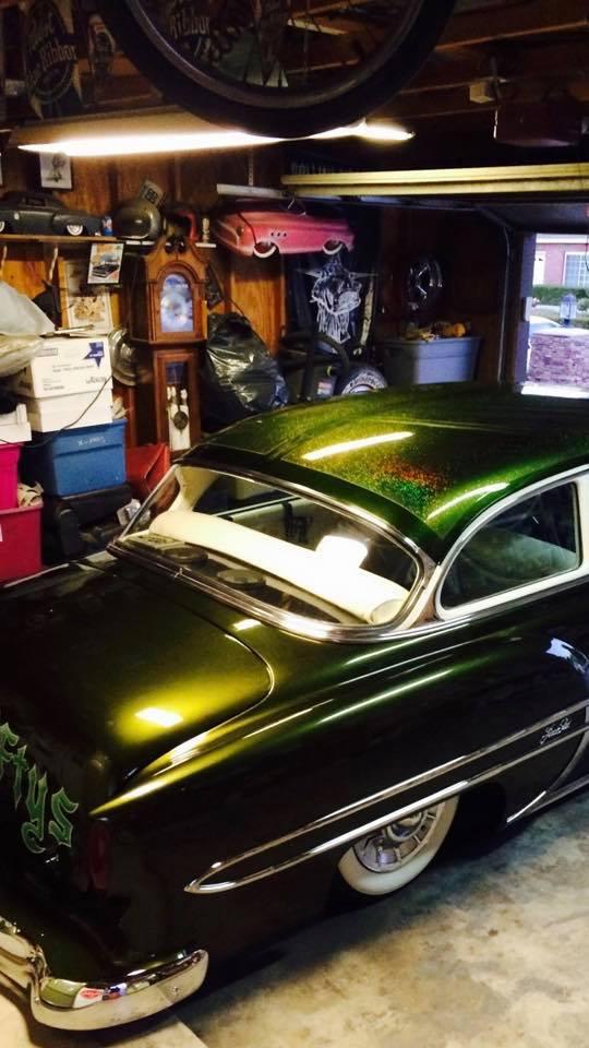 1954 Chevrolet -Rolling Fifty's -  Frank N Rachael Serna 81432210