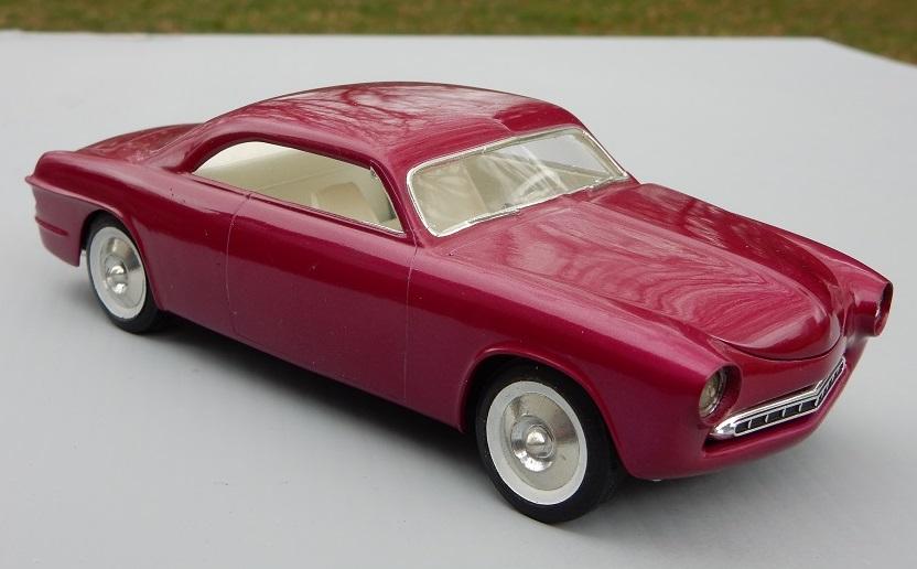Vintage built automobile model kit survivor - Hot rod et Custom car maquettes montées anciennes - Page 14 81551210